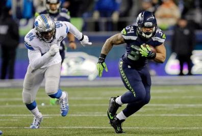 Thomas Rawls Run